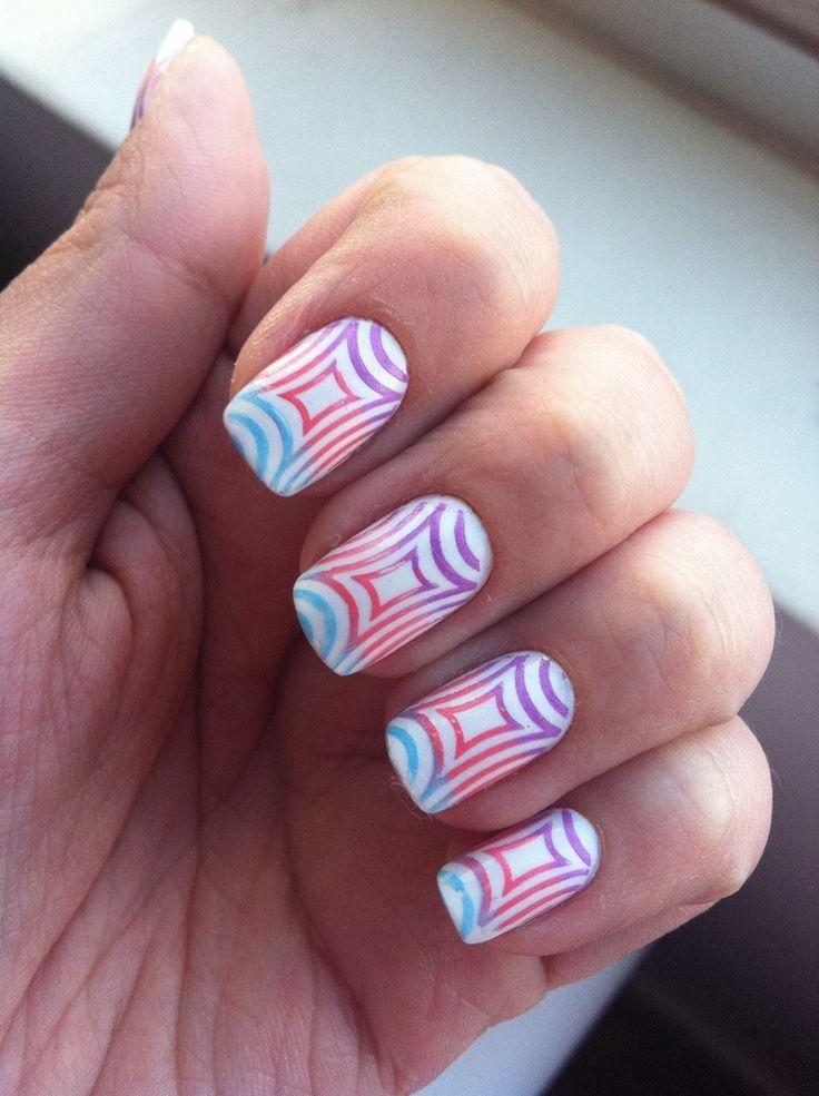 Свадьба - Nail Art
