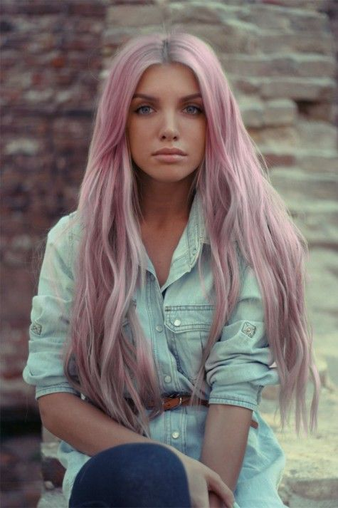 Mariage - Temporary Electric Ombre Hair Dye