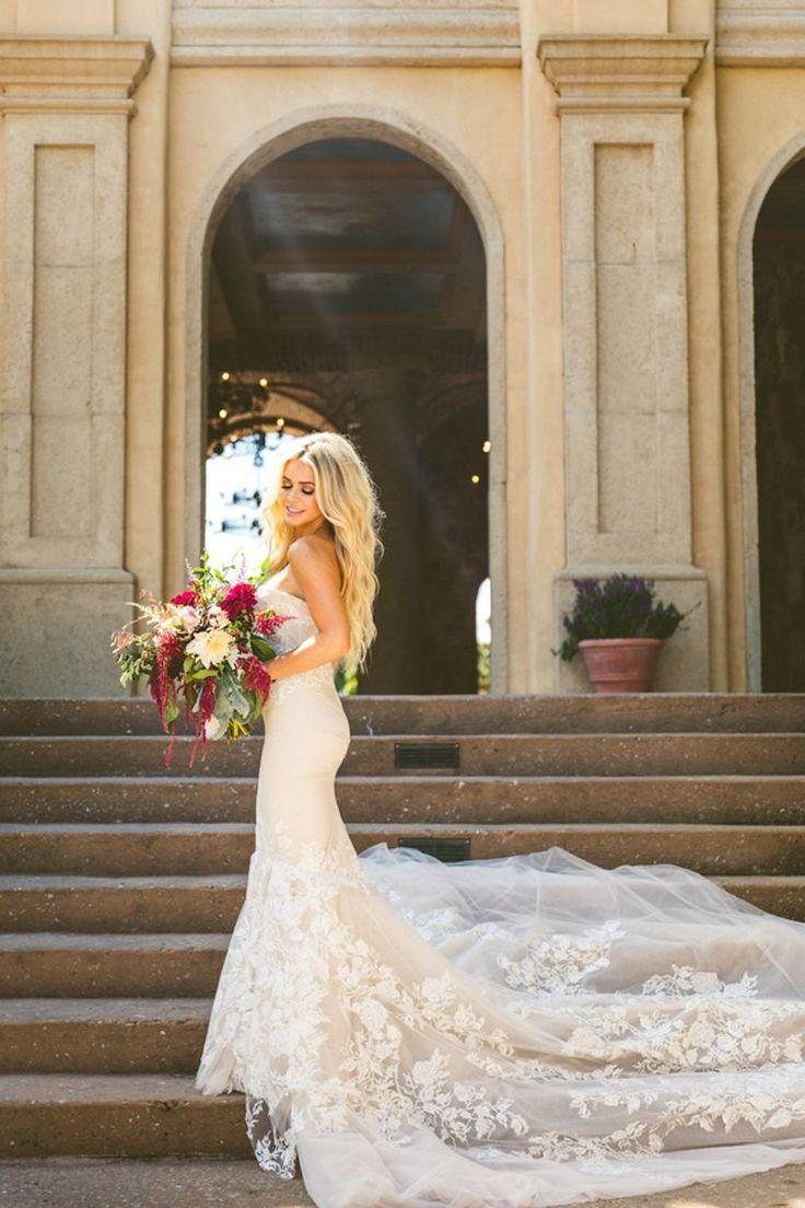 زفاف - Beautiful Couture Wedding Dress
