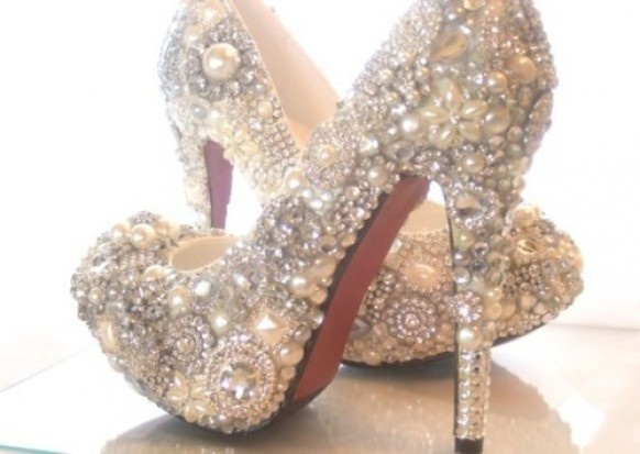 Wedding - Schuhe