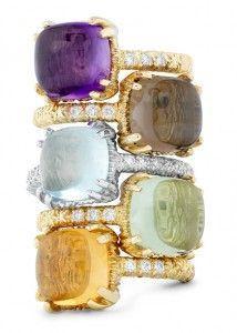 Mariage - Jewelry, Art And Alex Sepkus
