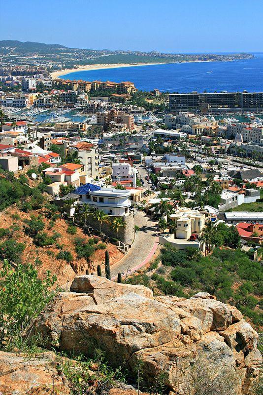Mariage - Cabo San Lucas