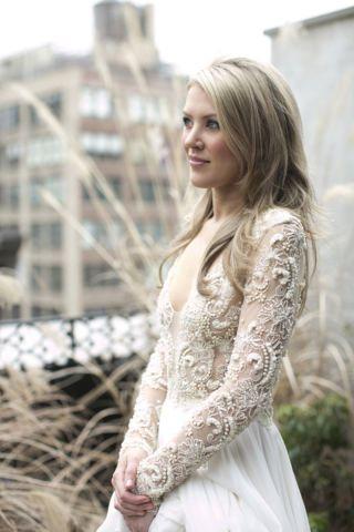 زفاف - 32 Bedazzled Wedding Dresses