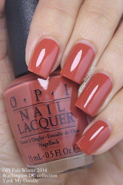 زفاف - 20 Nail Inspirations You Must Try This Fall!