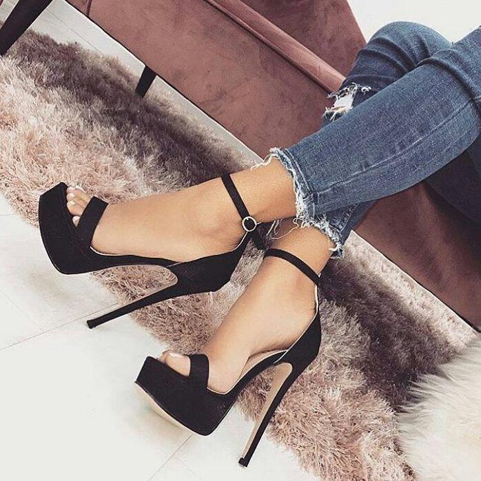 Свадьба - Schuhe