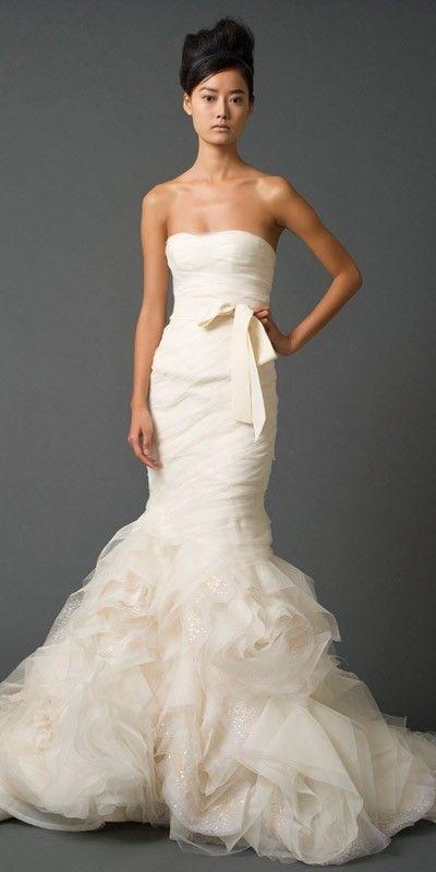 Wedding - Vera Wang Gemma