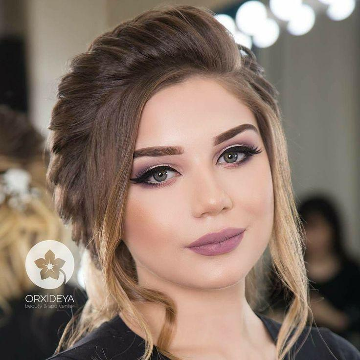 Mariage - Stage Makeup