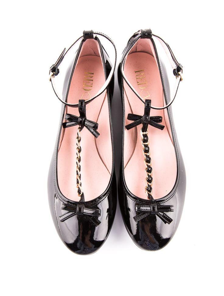 Wedding - Valentino Flats~
