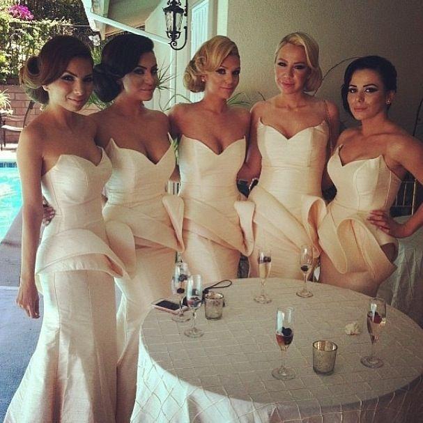 Wedding - AP Intern Taelor Shares Her Favorite Things