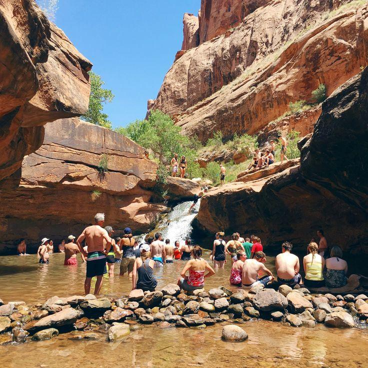 Свадьба - 3 Hidden Gems In Moab You HAVE To See