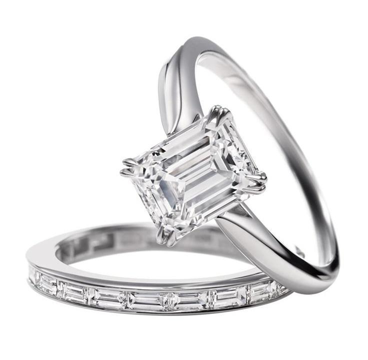 Свадьба - Harry Winston. Follow Us @SIGNATUREBRIDE On Twitter And On FACEBOOK @ SIGNATURE BRIDE MAGAZINE