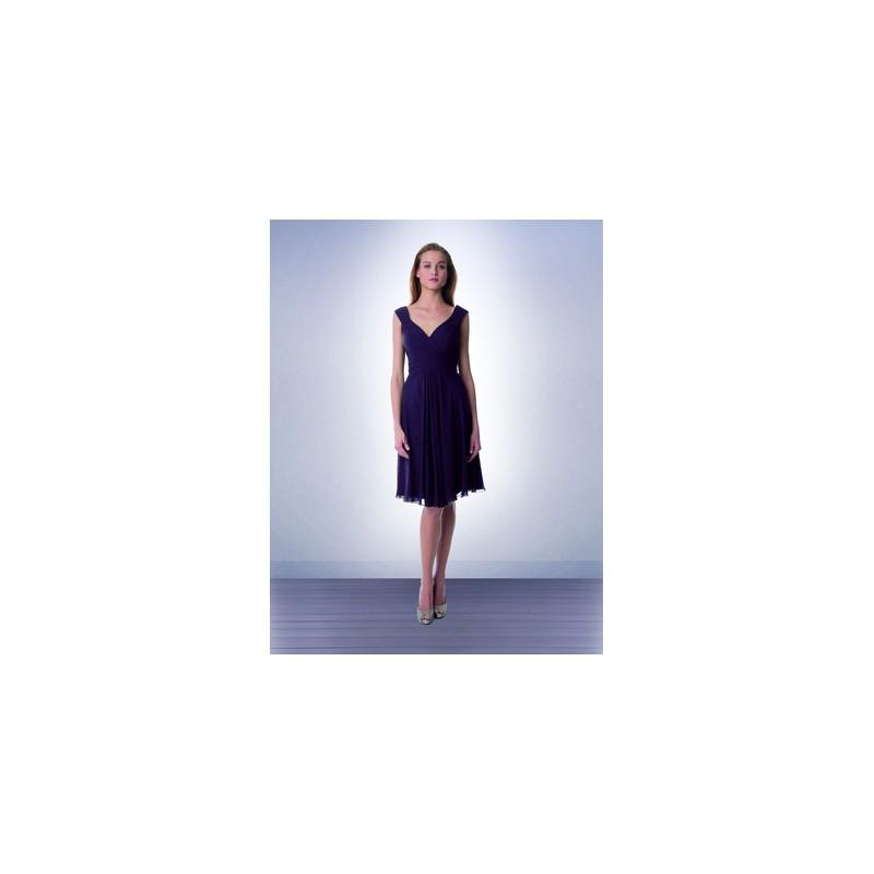 Mariage - Bill Levkoff Bridesmaid Dress Style 941 -  Designer Wedding Dresses