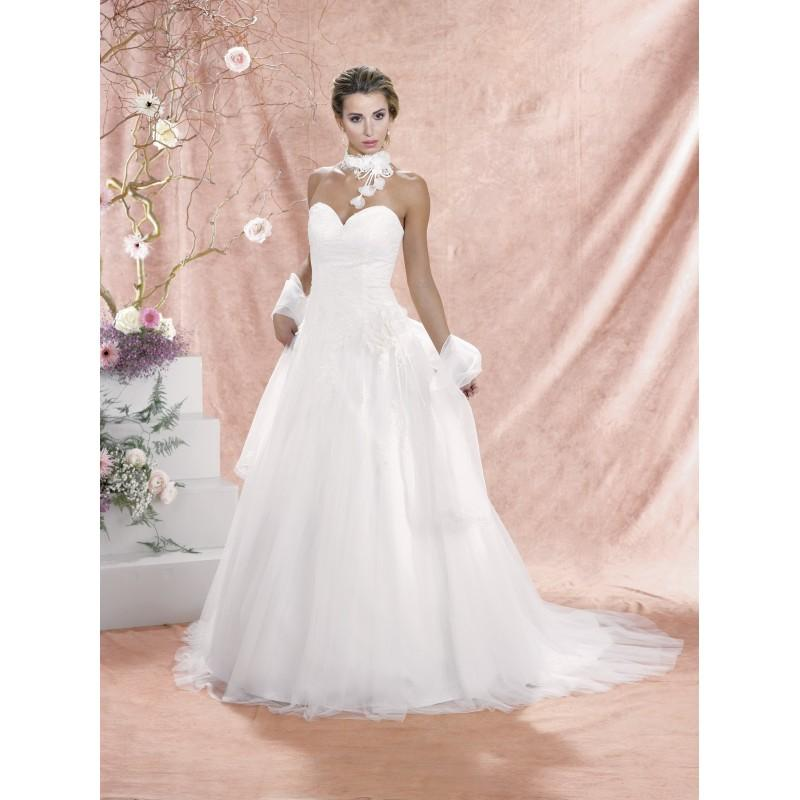 Wedding - Robes de mariée Miss Paris 2018 - 183-08 - Robes de mariée France