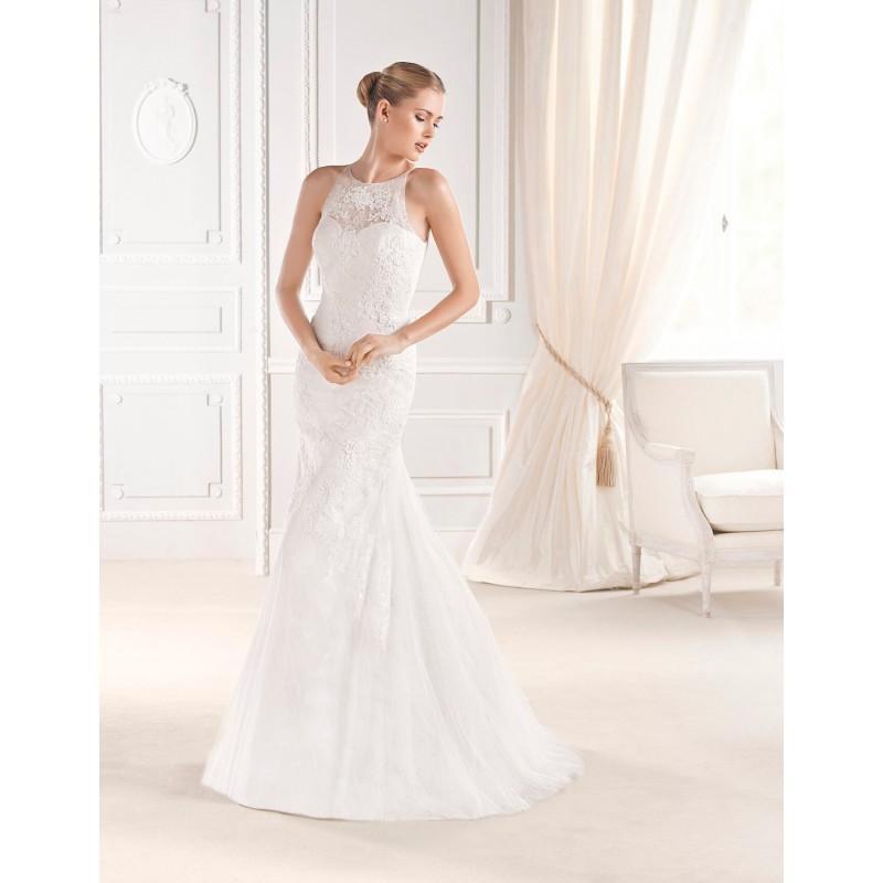 زفاف - La Sposa Emilce -  Designer Wedding Dresses