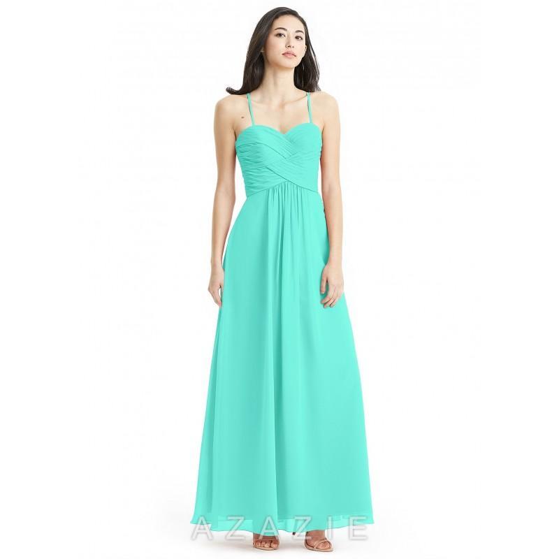 Hochzeit - Spa Azazie Amanda - Simple Bridesmaid Dresses & Easy Wedding Dresses