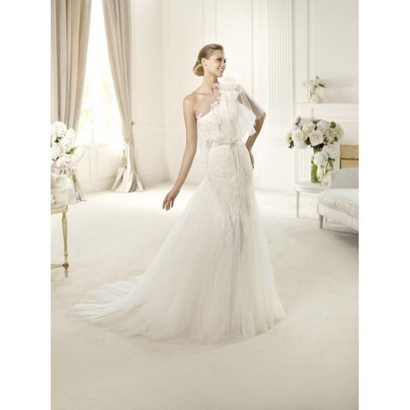 Свадьба - Pronovias, Ursino - Superbes robes de mariée pas cher