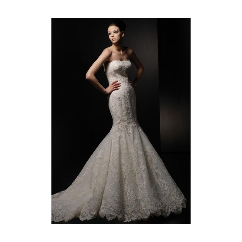 Свадьба - Enzoani - Dakota - Stunning Cheap Wedding Dresses