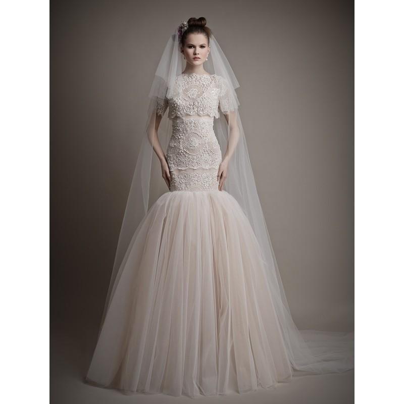 Wedding - Ersa Atelier Elizabeth - Wedding Dresses 2018,Cheap Bridal Gowns,Prom Dresses On Sale