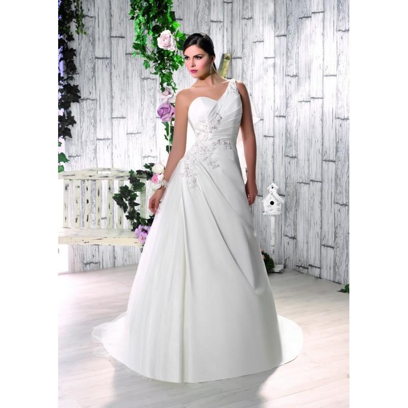 Wedding - Robes de mariée Collector 2016 - 164-21 - Robes de mariée France