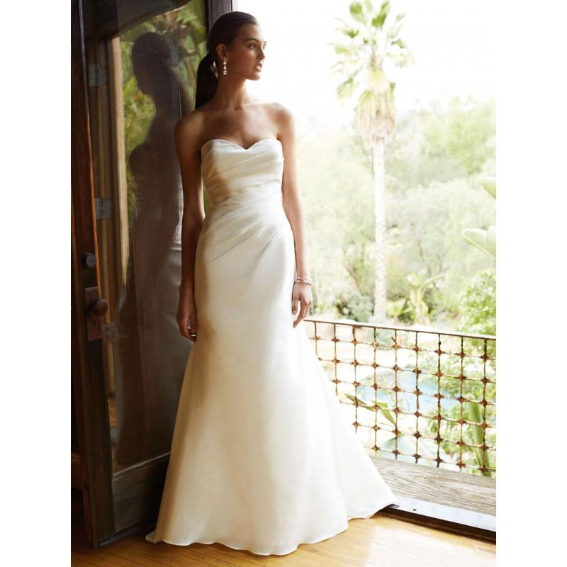 Wedding - Enzoani BT16-17 -  Designer Wedding Dresses