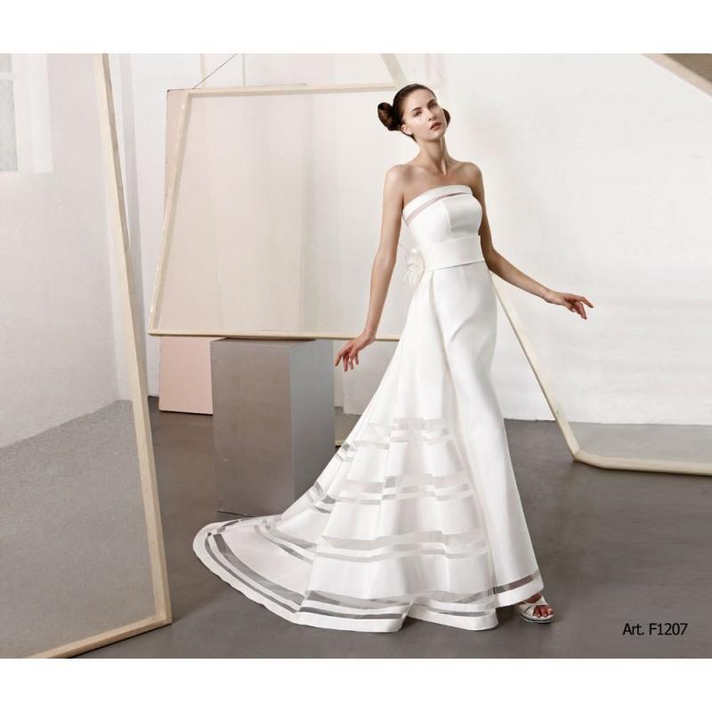 Wedding - Fio Spose Art f1207 -  Designer Wedding Dresses