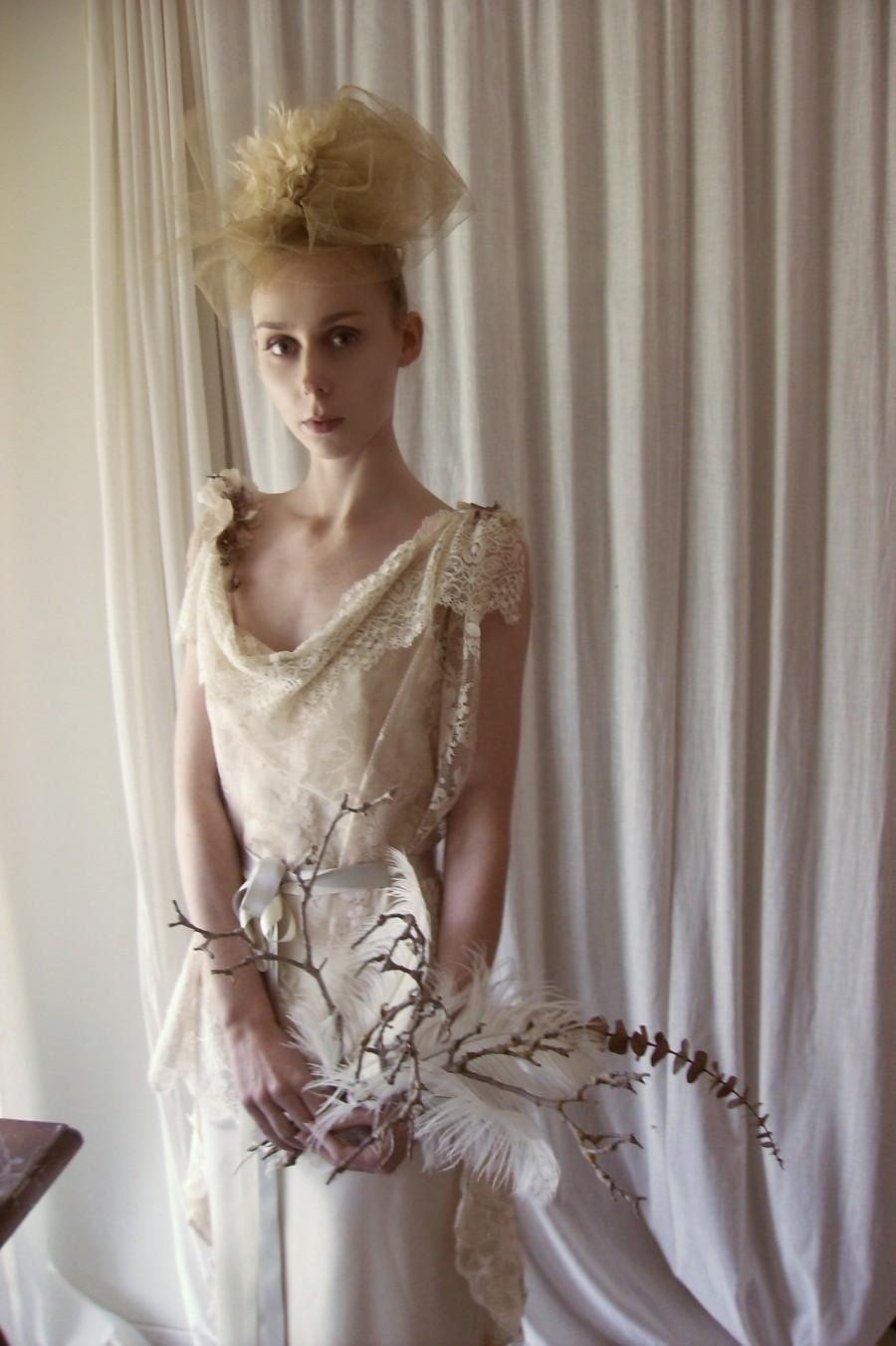 Mariage - Amy-Jo Tatum Bride