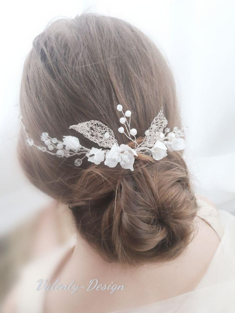 Mariage - Wedding Bridal Hair Ornaments Tiara Tiara