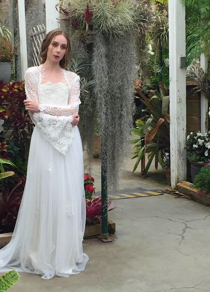 Свадьба - Amy-Jo Tatum Bride