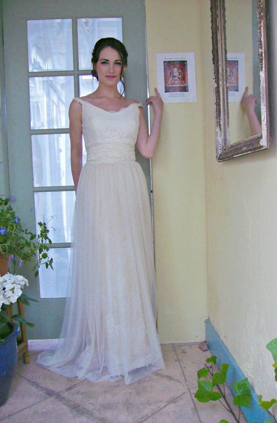 Hochzeit - Amy-Jo Tatum Bridal Couture