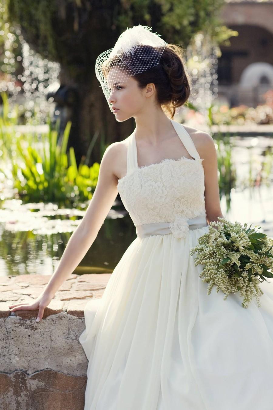 Свадьба - Amy-Jo Tatum Bridal Couture