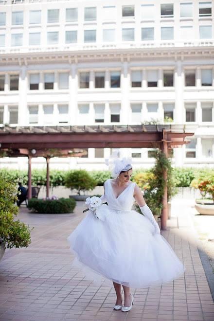 Mariage - Amy-Jo Tatum Bridal Couture