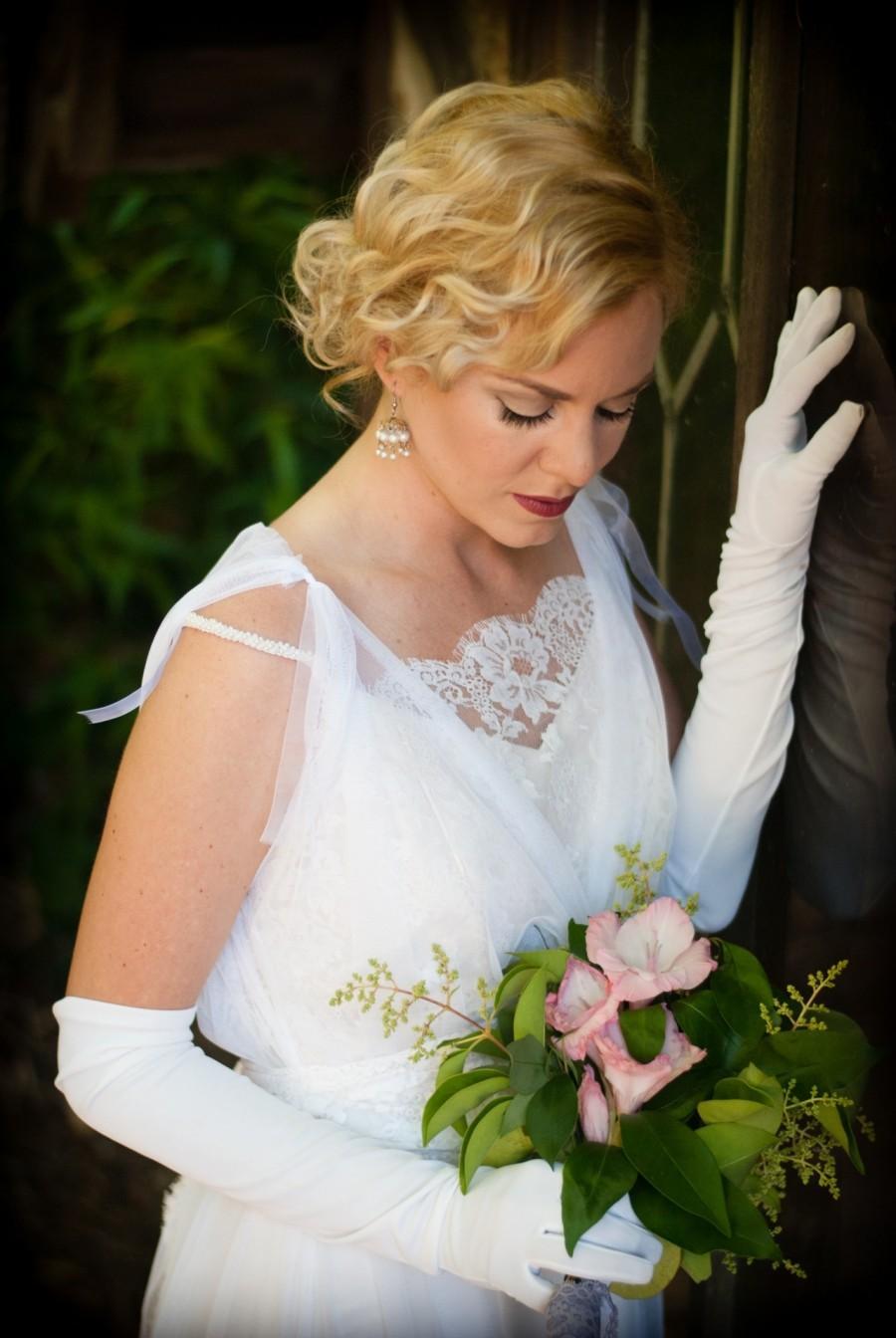 زفاف - Amy-Jo Tatum Bride