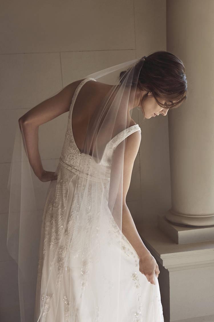 Hochzeit - AUDREY