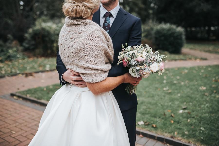 42fe2cede3 Wedding Shawl