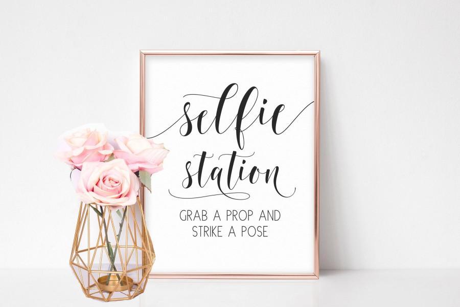 زفاف - Wedding Photo Booth Sign, Photo Booth Sign Printable, Wedding Signage, Selfie Station Sign, Wedding Day Sign, Wedding Reception Signs, Props