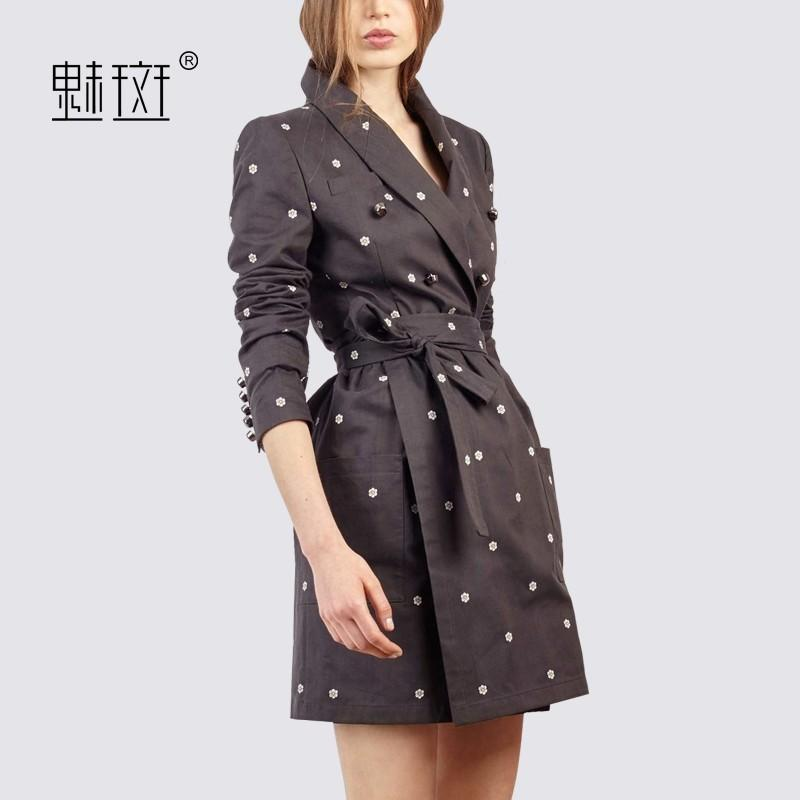 Wedding - Casual Slimming Long Sleeves Suit Coat - Bonny YZOZO Boutique Store