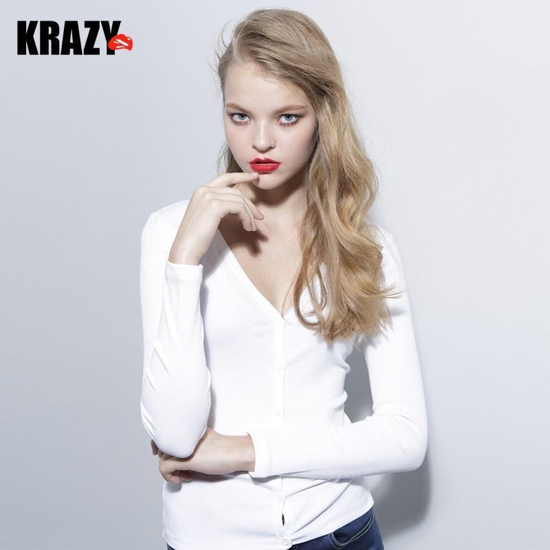 Wedding - Smooth soft modal fabric cotton thread v neck long sleeves button Cardigan jacket - Bonny YZOZO Boutique Store