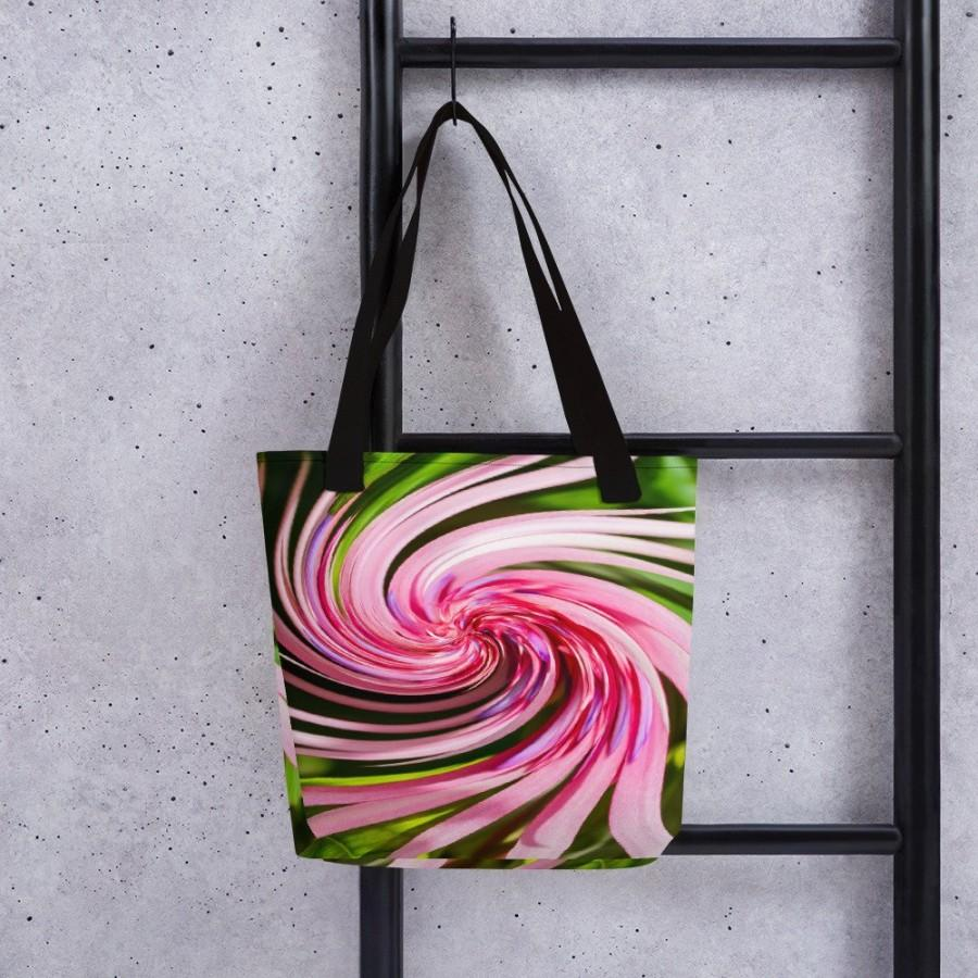 Mariage - All Twisted Up Tote bag