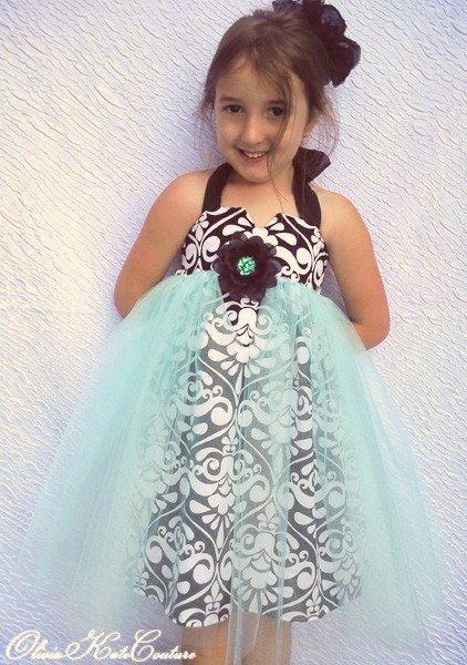 6afe1081f05 Custom Boutique Girls Clothing . Oliviakatecouture  2895738 - Weddbook
