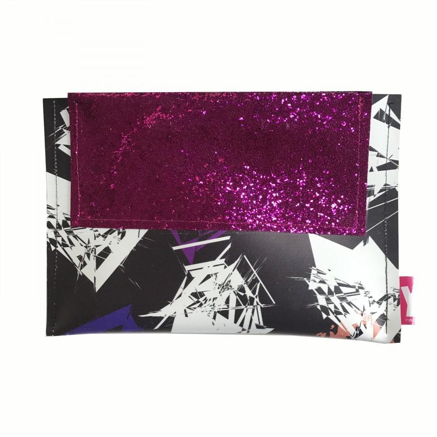 زفاف - STAIN-clutch purse