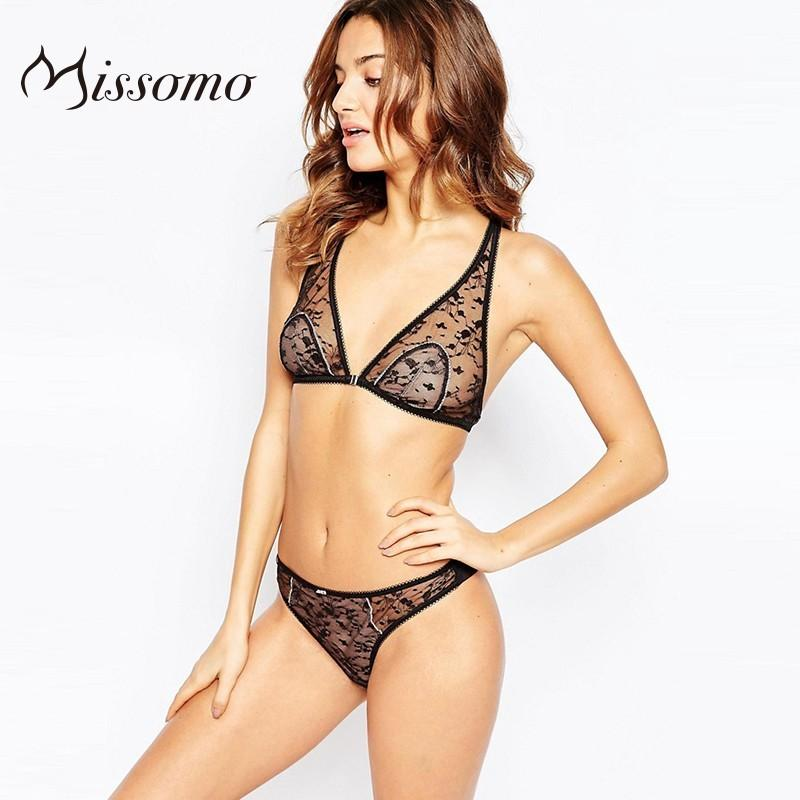 Wedding - Sexy Breathable Adjustable Racerback Lift Up Jacquard Summer Lace Outfit Underwear Bra - Bonny YZOZO Boutique Store