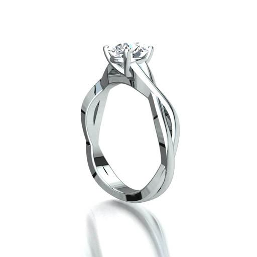 Wedding - Diamond Engagement RIngs