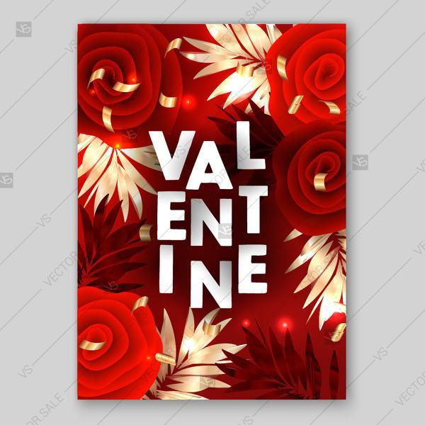 Mariage - Happy Valentine