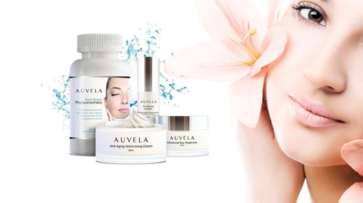 Hochzeit - Auvela anti aging wrinkle cream - skincare price ! Is it scam?