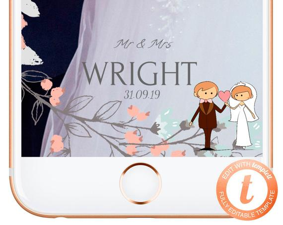 Wedding - Wedding Snapchat Filter Wedding Snapchat Geofilter Wedding Snapchat Wedding Geofilter Wedding Filter Snap Chat geofilter wedding