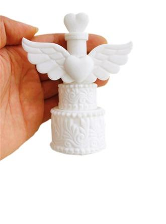 Mariage - Beter Gifts® Angel Bubble Bottle DIY Party Decoration