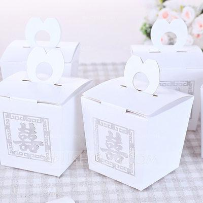 Mariage - Beter Gifts® Double Happiness Gift Favor Box