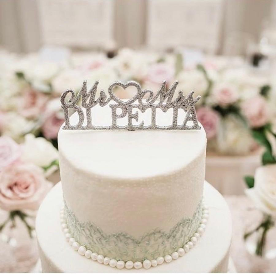 Mariage - Mr and Mrs, Mrs and Mrs, Mr and Mr Last Name