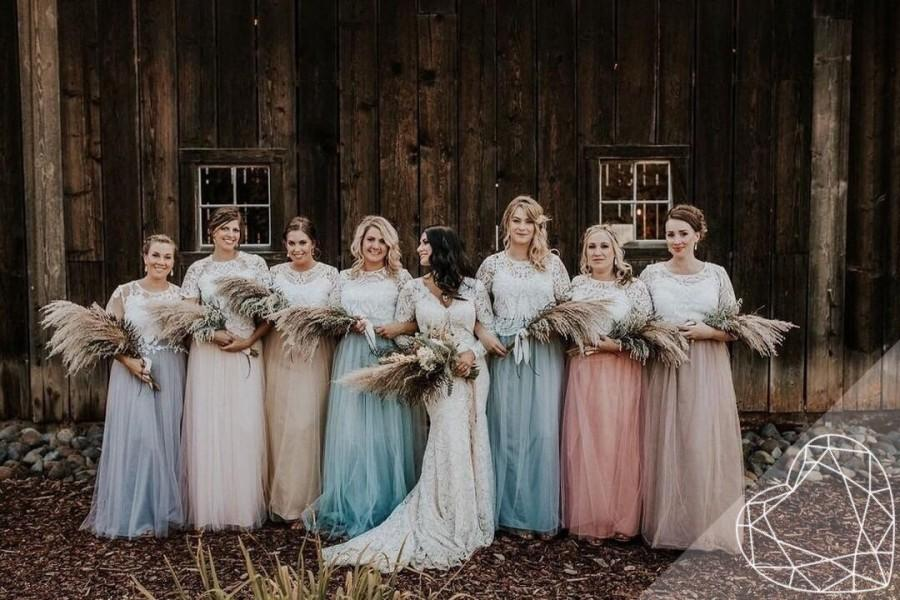 a4c0198259 Bridesmaids Separates