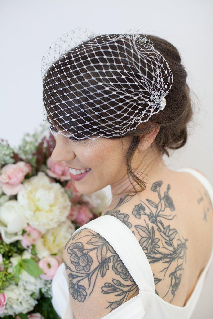 زفاف - Gold veil, silver veil,  Silver Bandeau Veil, silver Blusher Veil, Birdcage Veil, Wedding Veil, silver cage veil, gold bridal veil